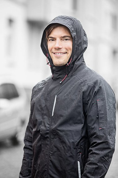 FHB BORIS Regenjacke