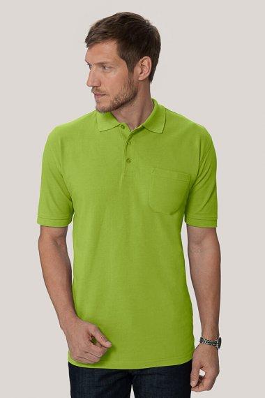 Pocket-Poloshirt Mikralinar®
