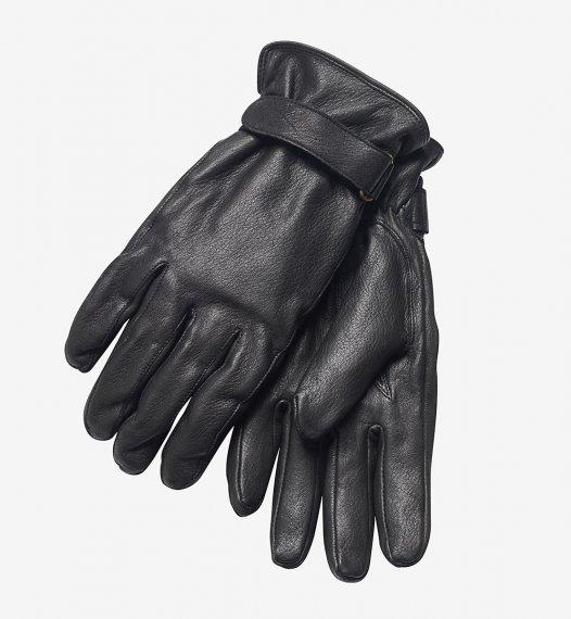 Hirschleder Handschuhe