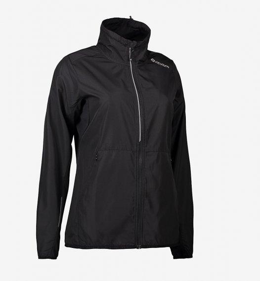 Woman running jacket | lightweight