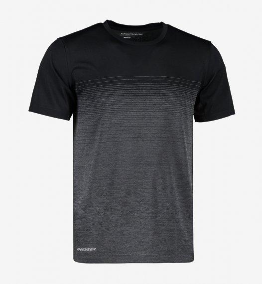 Man seamless s/s T-shirt | striped