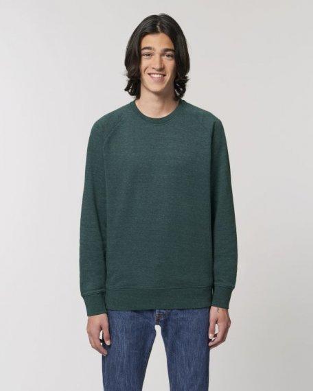 Sweatshirt -Stanley Stroller - Spezial heathers