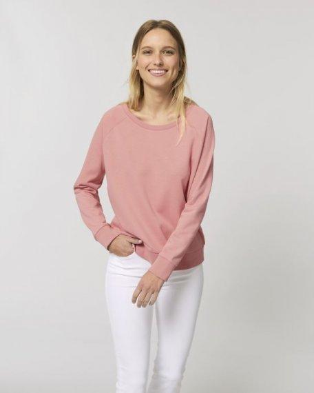 Sweatshirt -Stella Dazzler - Colours